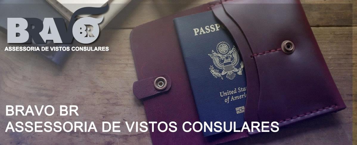 Visto e Passaporte
